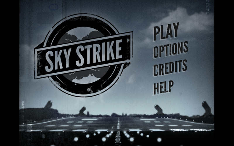 Screenshot 1 for Sky Strike