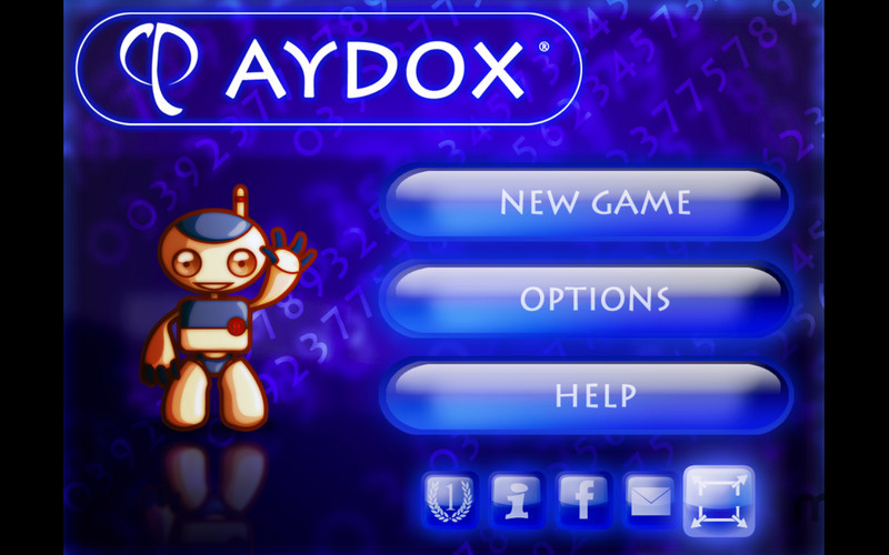 Screenshot 1 for Aydox