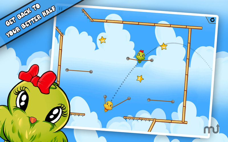 Screenshot 2 for Jump Birdy Jump