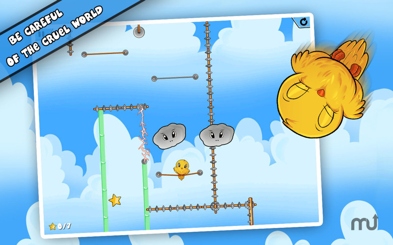 Screenshot 3 for Jump Birdy Jump