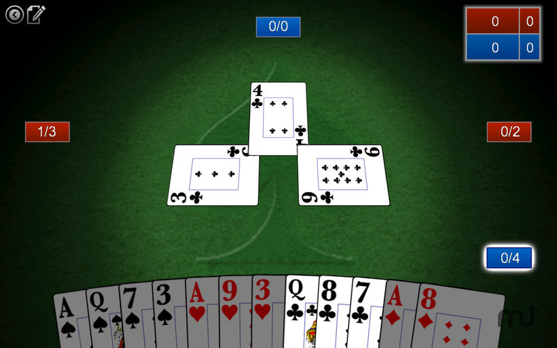 Screenshot 2 for Spades+
