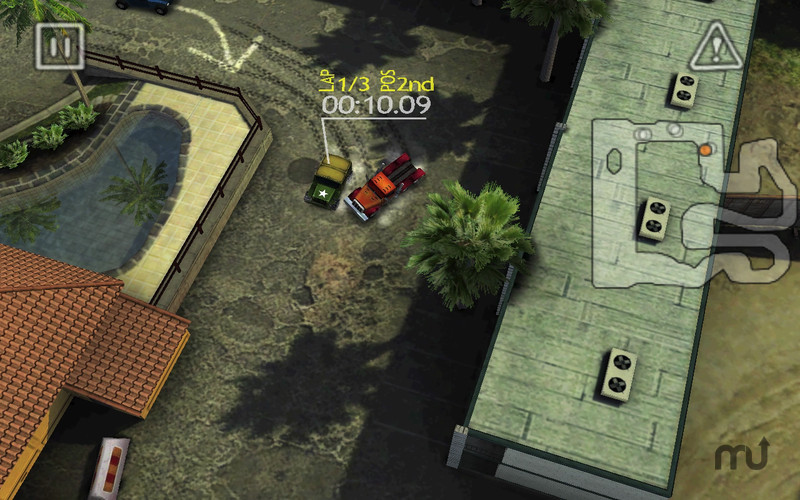 Screenshot 2 for Reckless Racing