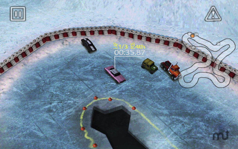 Screenshot 3 for Reckless Racing