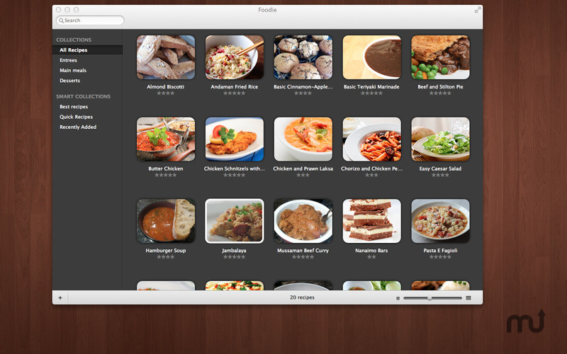 Screenshot 2 for Foodie