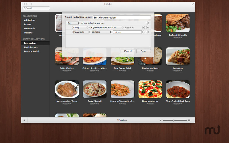 Screenshot 5 for Foodie