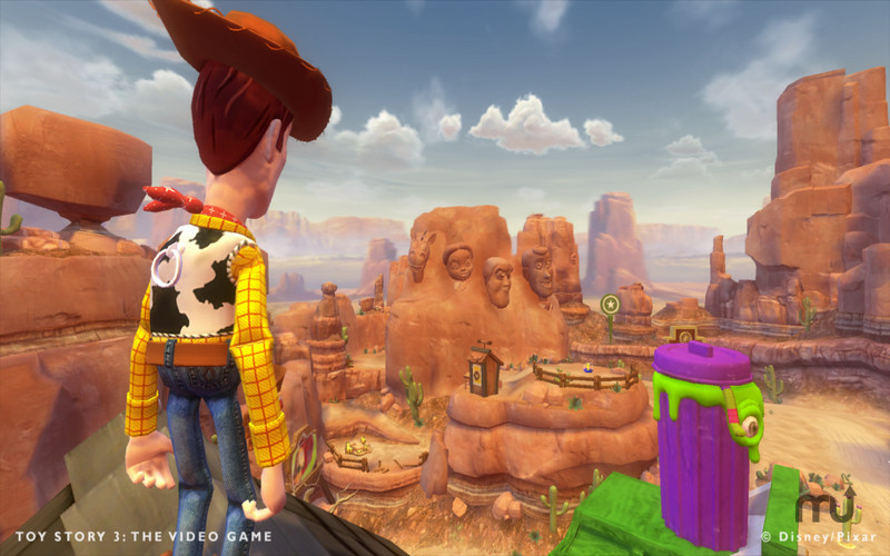 Screenshot 4 for Toy Story 3