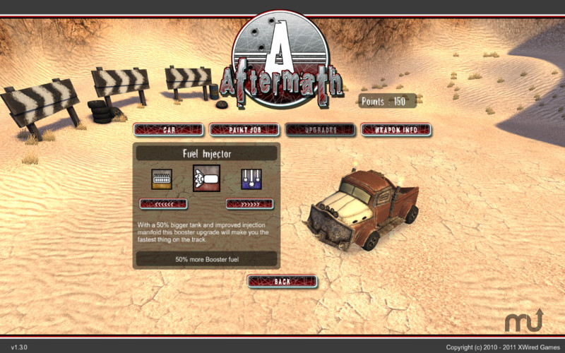 Screenshot 3 for Aftermath