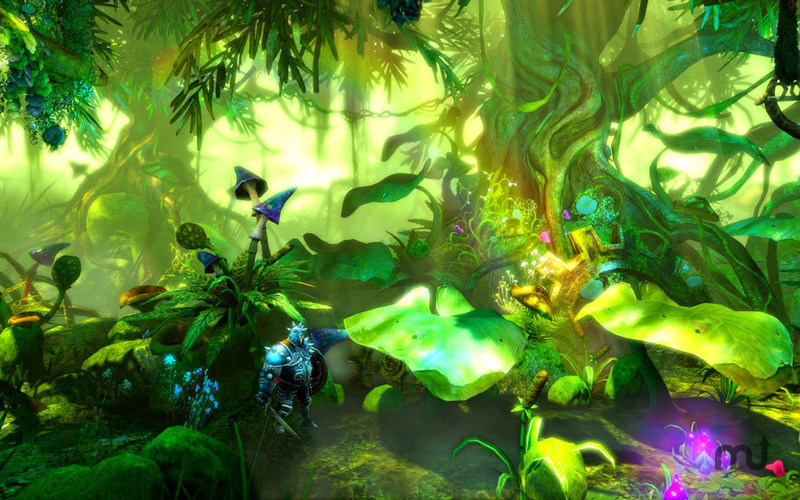 Screenshot 2 for Trine 2