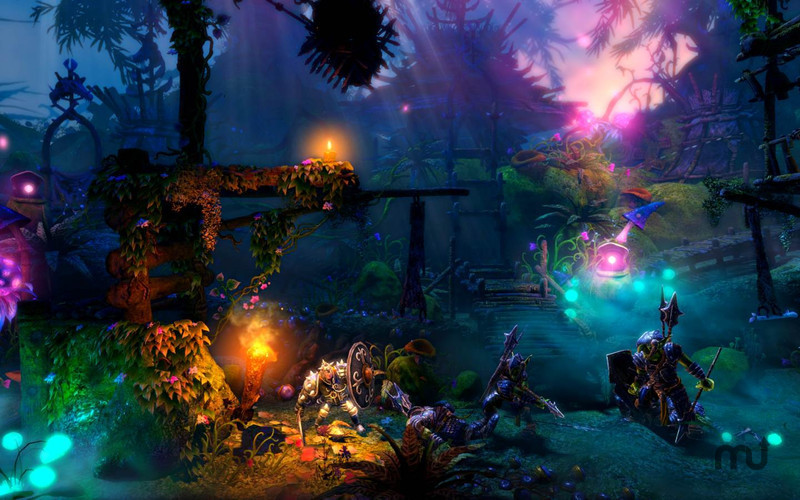 Screenshot 3 for Trine 2
