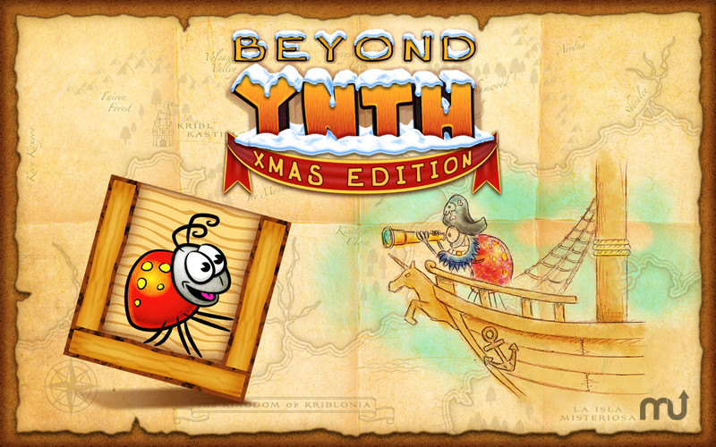 Screenshot 5 for Beyond Ynth Xmas Edition HDX