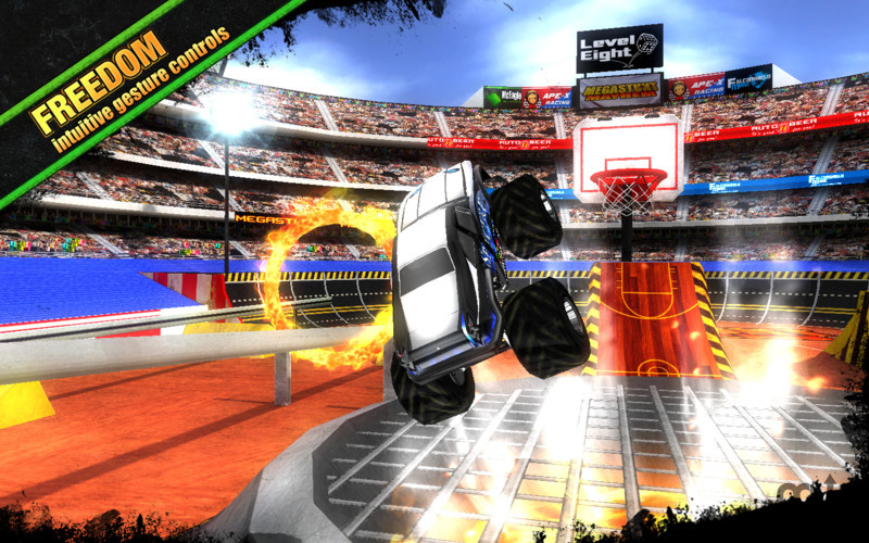 Screenshot 2 for MEGASTUNT Mayhem Complete