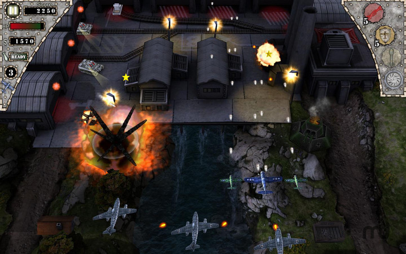 Screenshot 3 for AirAttack