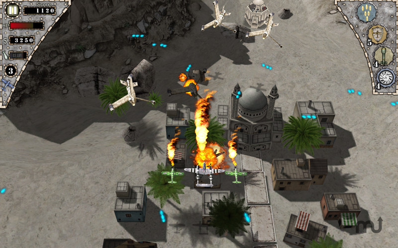 Screenshot 5 for AirAttack