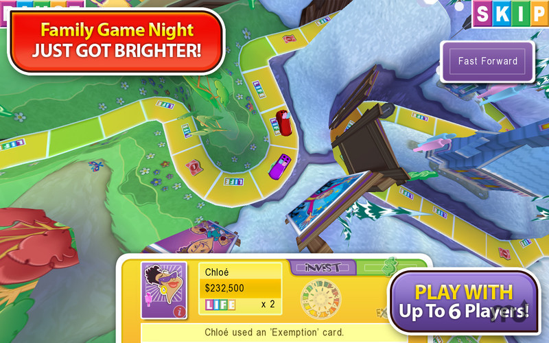Screenshot 2 for The Game of Life