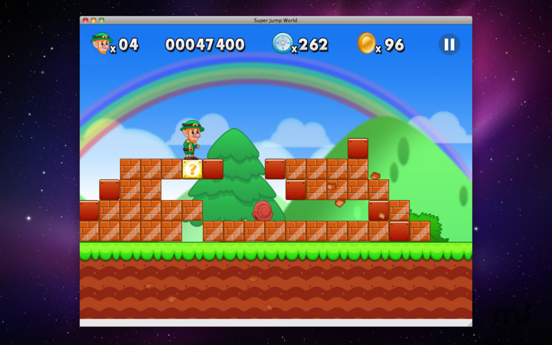 Screenshot 5 for Super Jump World