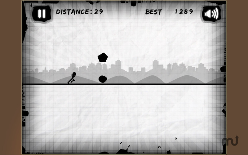 Screenshot 4 for Dark Runner