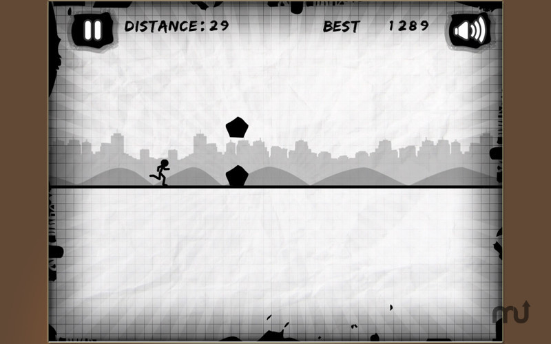 Screenshot 5 for Dark Runner