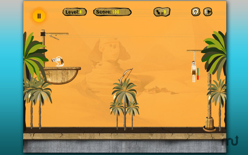 Screenshot 2 for Game of Death