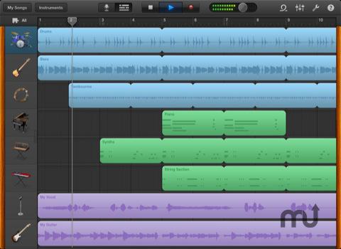 GarageBand for Mac | MacUpdate