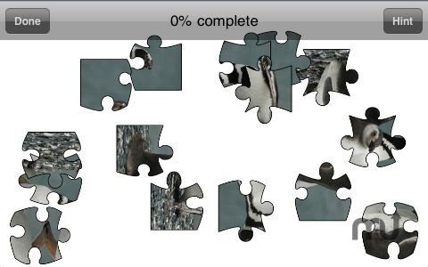 Screenshot 2 for MP Jigsaw