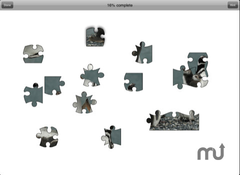 Screenshot 4 for MP Jigsaw