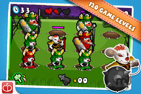 Screenshot 2 for Army Of Mice Free