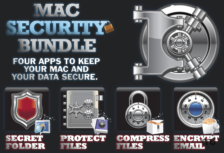 Screenshot 1 for Mac Security Bundle