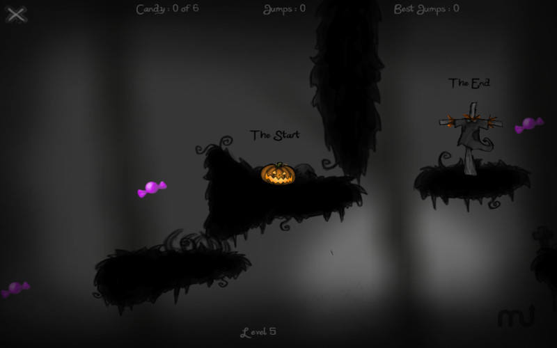 Screenshot 3 for Jack O Lantern