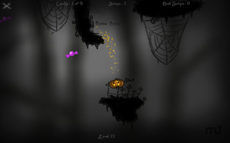 Screenshot 4 for Jack O Lantern