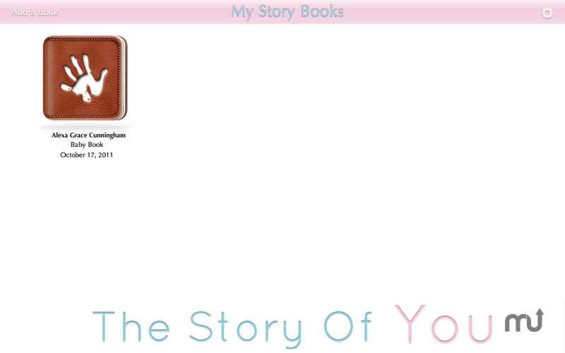 Screenshot 1 for Story Of You