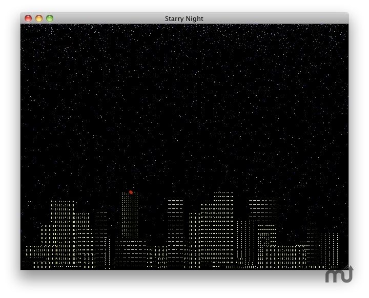 starry night 1 0 free download for mac macupdate
