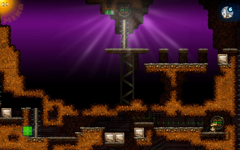 Screenshot 1 for Rat'n'Band