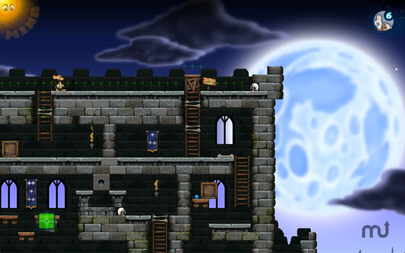 Screenshot 2 for Rat'n'Band