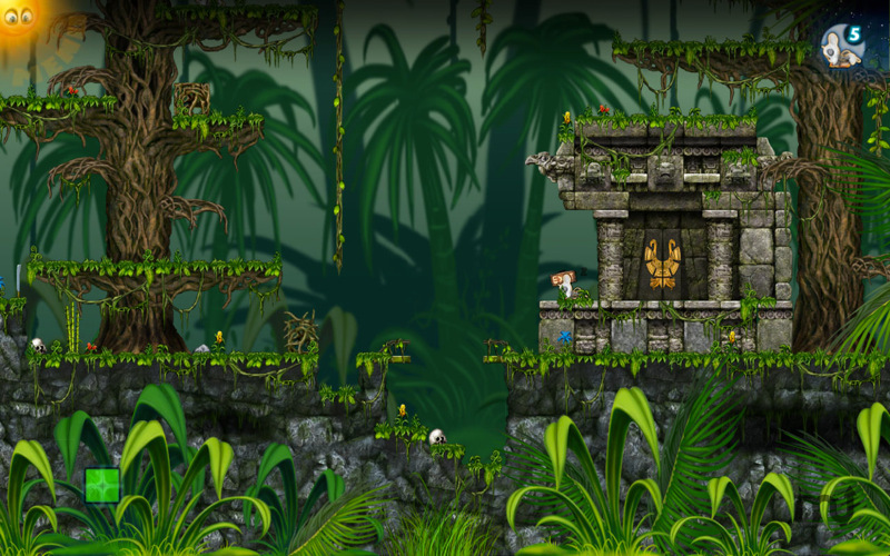 Screenshot 3 for Rat'n'Band