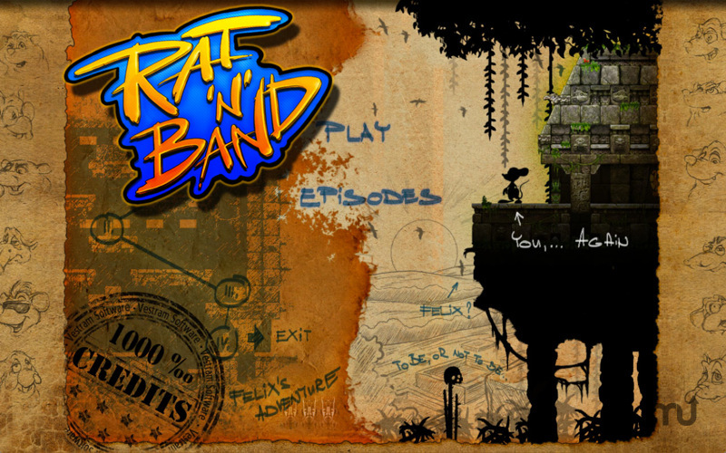 Screenshot 5 for Rat'n'Band