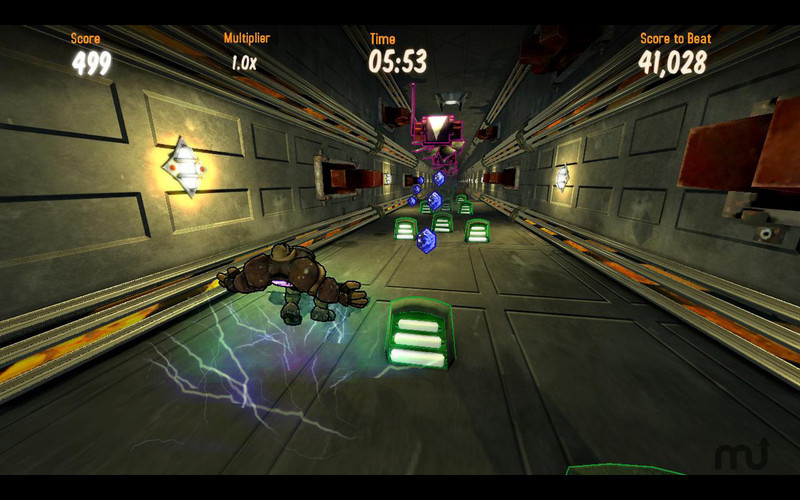 Screenshot 1 for Bust n Rush