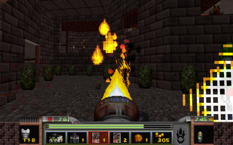 Screenshot 3 for Strife