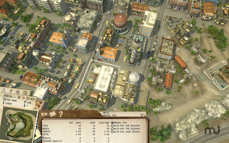 Screenshot 5 for Tropico 3: Gold Edition