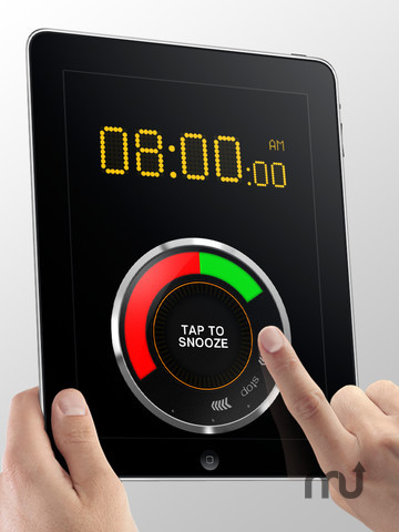 Screenshot 7 for Tap Alarm Clock