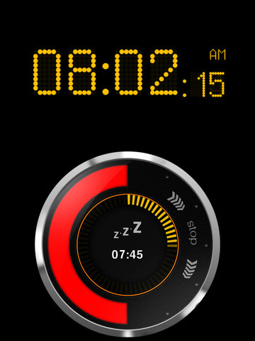 Screenshot 10 for Tap Alarm Clock