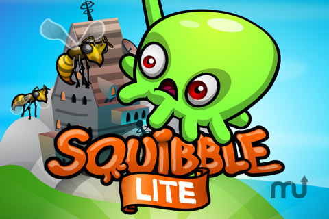 Screenshot 1 for Squibble Lite