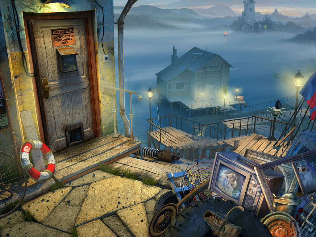 Screenshot 1 for Guardians Of Beyond: Witchville - Collector's Edition