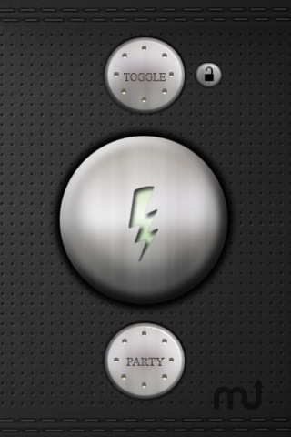 Screenshot 1 for Music Strobe Generator