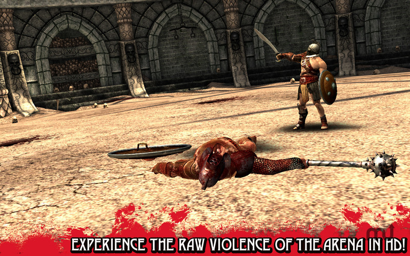 Screenshot 5 for Blood & Glory
