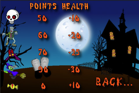 Screenshot 3 for Pumpkin Blaster by playos