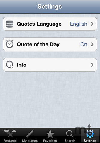 Screenshot 6 for Quotes Folder