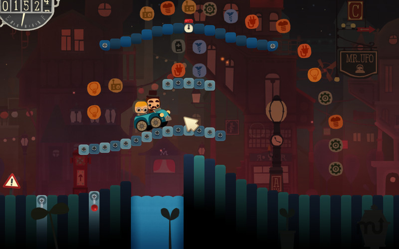 Screenshot 2 for Bumpy Road