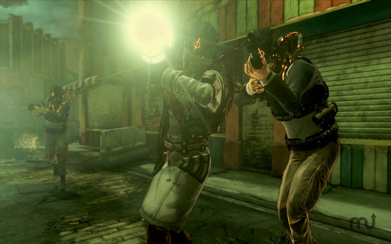 Screenshot 3 for The Darkness II