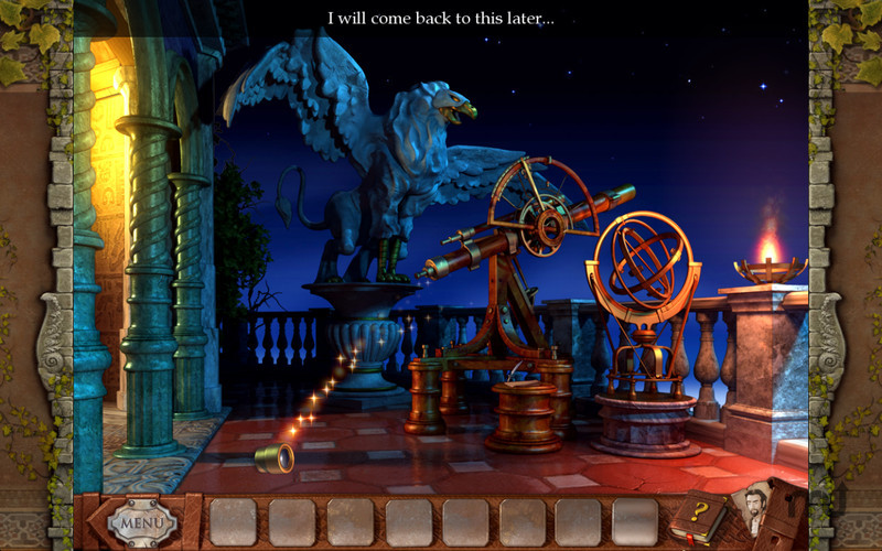 Screenshot 3 for Royal Trouble: Hidden Adventures
