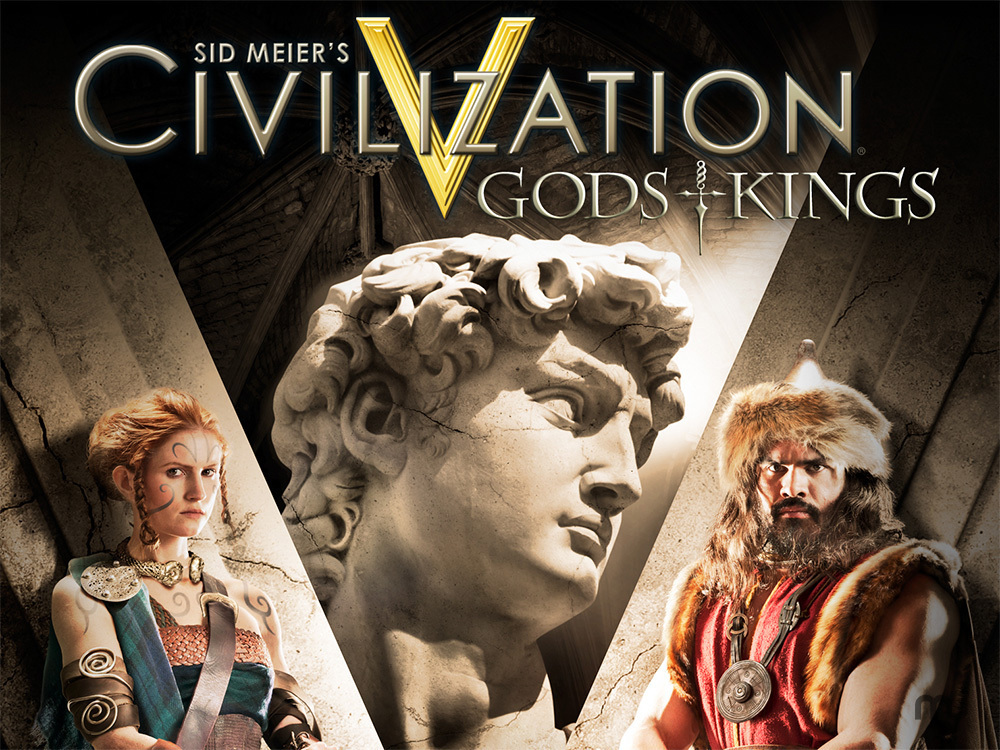 Screenshot 1 for Civilization V: Gods & Kings